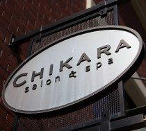 Chikara Salon & Spa