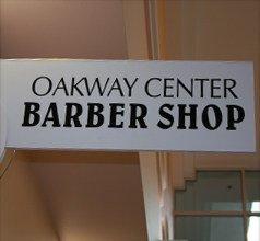 Oakway Barber Shop