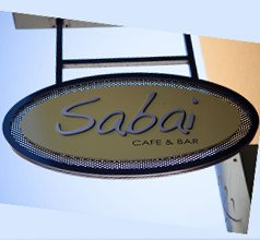 Sabai – Cafe & Bar